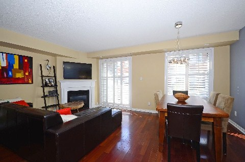 Photo 14: 35 60 Joe Shuster Way in Toronto: South Parkdale Condo for sale (Toronto W01)  : MLS(r) # W3024534