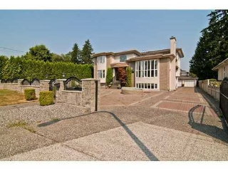 Main Photo: 7501 COLLEEN Street in Burnaby North: Government Road Home for sale ()  : MLS®# V844385