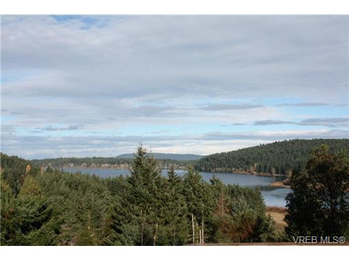 Main Photo: 196 Mobrae Avenue in SALT SPRING ISLAND: GI Salt Spring Single Family Detached for sale (Gulf Islands)  : MLS® # 345591