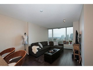 """Main Photo: 1501 688 ABBOTT Street in Vancouver: Downtown VW Condo for sale in """"Firenze II"""" (Vancouver West)  : MLS(r) # V1101868"""