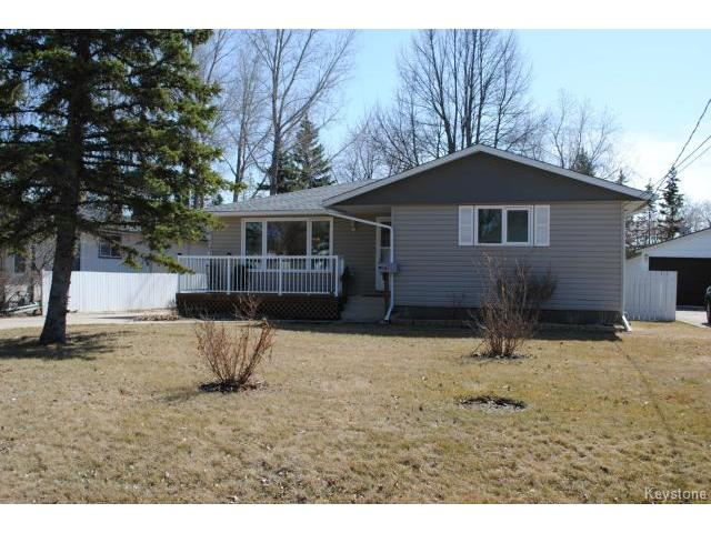 Main Photo: 4276 Eldridge Avenue in WINNIPEG: Charleswood Residential for sale (South Winnipeg)  : MLS® # 1508698