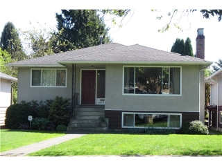 Main Photo: 1076 E 53RD Avenue in Vancouver: South Vancouver House for sale (Vancouver East)  : MLS(r) # V1124764