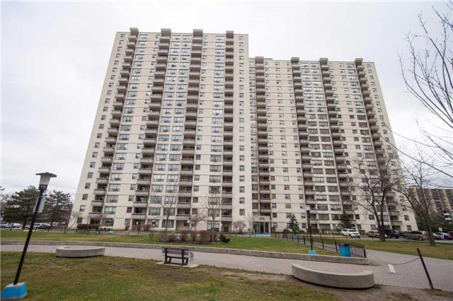 Main Photo: 1906 370 Dixon Road in Toronto: Kingsview Village-The Westway Condo for sale (Toronto W09)  : MLS(r) # W3454259