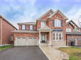 Main Photo: 8 Dublin Road in Brampton: Northwest Brampton House (2-Storey) for sale : MLS® # W3472886