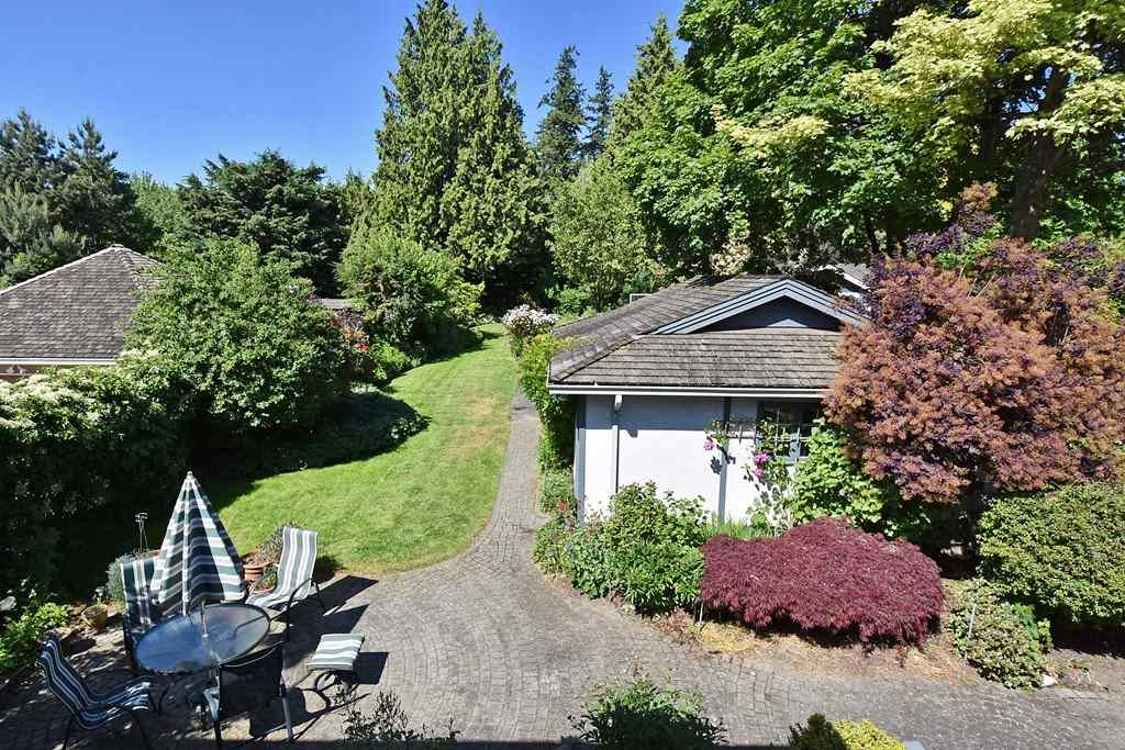 Photo 17: 6425 VINE Street in Vancouver: Kerrisdale House for sale (Vancouver West)  : MLS® # R2068483