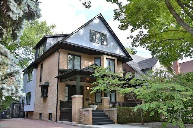Main Photo: 166 Douglas Drive in Toronto: Rosedale-Moore Park House (3-Storey) for sale (Toronto C09)  : MLS® # C3496097