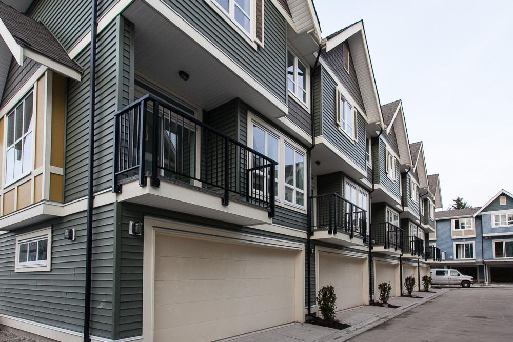 "Photo 20: 15 14388 103 Avenue in Surrey: Whalley Townhouse for sale in ""The Virtue"" (North Surrey)  : MLS® # R2083754"
