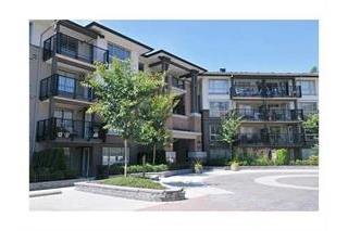 "Main Photo: 411 11665 HANEY Bypass in Maple Ridge: West Central Condo for sale in ""HANEY'S LANDING"" : MLS®# R2084453"