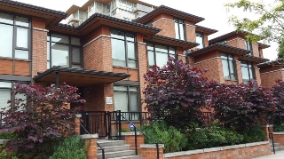 "Main Photo: TH3 8333 ANDERSON Road in Richmond: Brighouse Townhouse for sale in ""EMERALD"" : MLS® # R2084701"