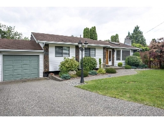 Main Photo: 33462 10TH Avenue in Mission: Mission BC House for sale : MLS®# R2090095
