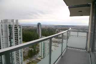 Main Photo: 4008 1188 PINETREE Way in Coquitlam: North Coquitlam Condo for sale : MLS® # R2104679