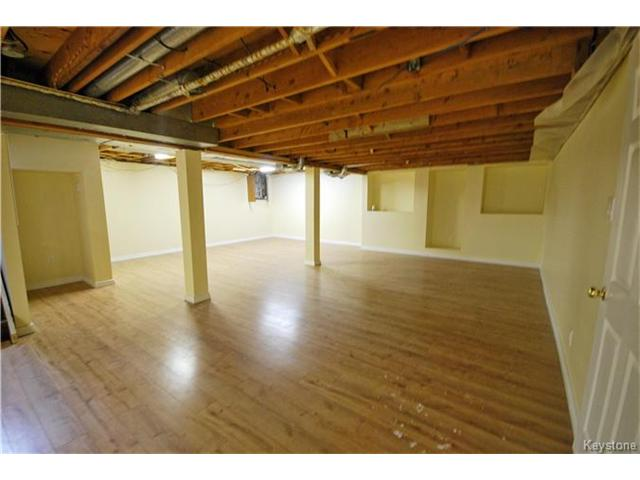 Photo 13: 485 Addis Avenue in Winnipeg: West St Paul Residential for sale (R15)  : MLS(r) # 1626864