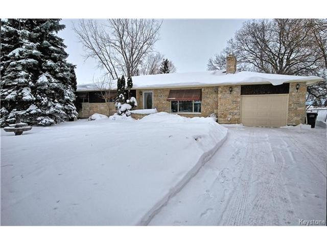 Main Photo: 485 Addis Avenue in Winnipeg: West St Paul Residential for sale (R15)  : MLS(r) # 1626864