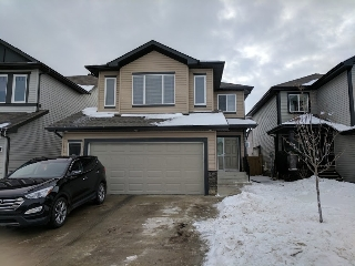 Main Photo: 12413 171A Avenue in Edmonton: Zone 27 House for sale : MLS(r) # E4047787