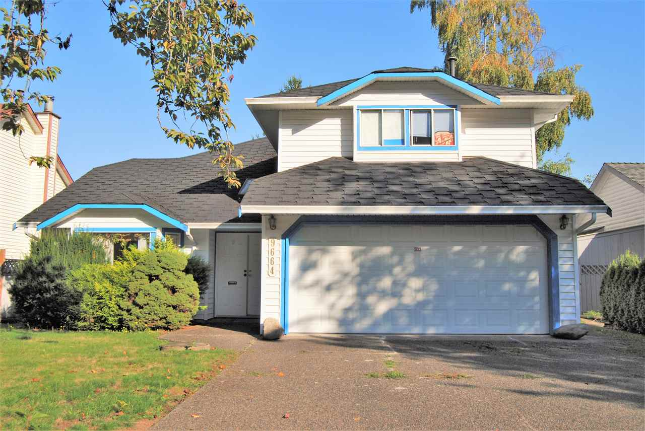 Main Photo: 9664 151 Street in Surrey: Guildford House for sale (North Surrey)  : MLS® # R2132155