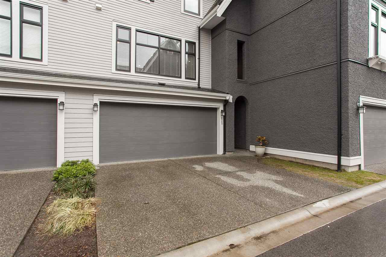 "Photo 2: 11 3303 ROSEMARY HEIGHTS Crescent in Surrey: Morgan Creek Townhouse for sale in ""ROSEMARY GATE"" (South Surrey White Rock)  : MLS® # R2139529"