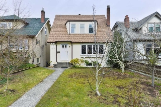 Main Photo: 3105 W 24TH Avenue in Vancouver: Dunbar House for sale (Vancouver West)  : MLS(r) # R2141657