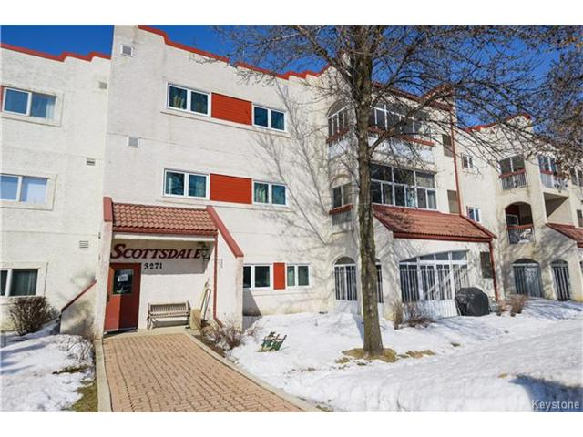 Main Photo: 3271 Pembina Highway in Winnipeg: St Norbert Condominium for sale (1Q)  : MLS® # 1704499