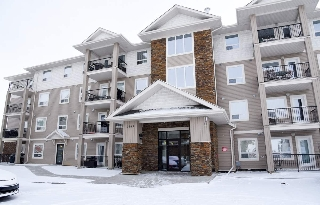 Main Photo: 2301 7343 SOUTH TERWILLEGAR Drive in Edmonton: Zone 14 Condo for sale : MLS(r) # E4053613