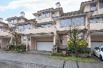Main Photo: 5 1238 EASTERN Drive in Port Coquitlam: Citadel PQ Townhouse for sale : MLS® # R2153141