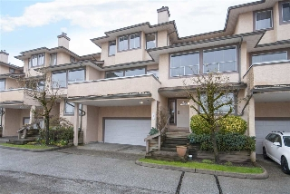 Main Photo: 5 1238 EASTERN Drive in Port Coquitlam: Citadel PQ Townhouse for sale : MLS®# R2153141