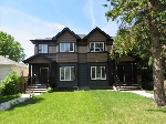 Main Photo: 12014 122 Street in Edmonton: Zone 04 House Half Duplex for sale : MLS(r) # E4058310