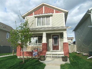 Main Photo: 969 VALOUR Way in Edmonton: Zone 27 House for sale : MLS(r) # E4064128