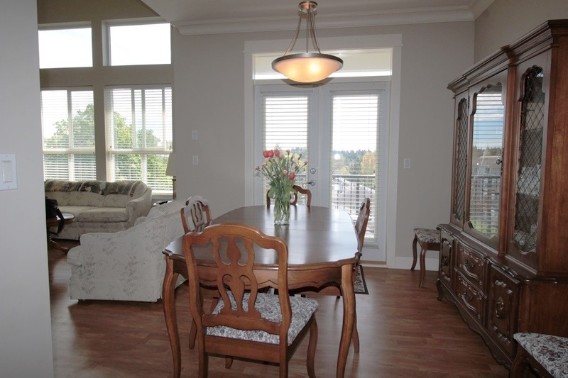 "Photo 3: 403 5430 201 Street in Langley: Langley City Condo for sale in ""Sonnet"" : MLS(r) # R2168694"