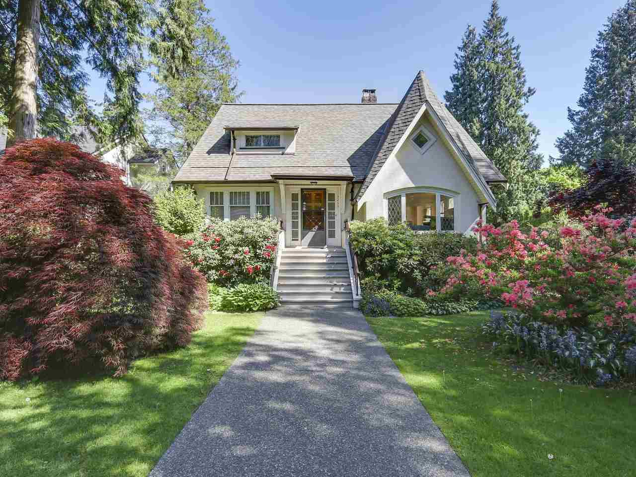 Main Photo: 3255 W 27TH Avenue in Vancouver: MacKenzie Heights House for sale (Vancouver West)  : MLS(r) # R2169728
