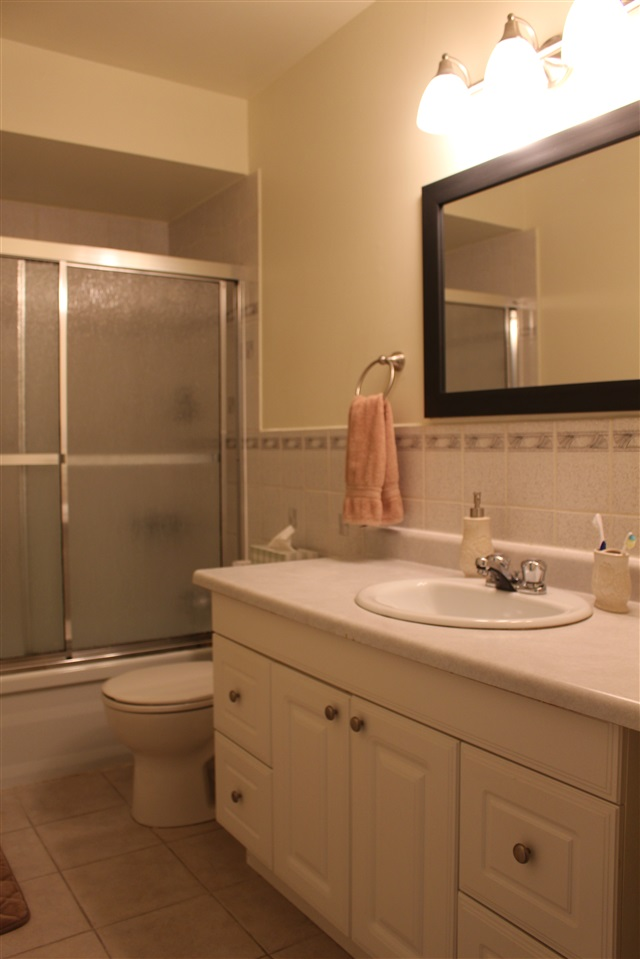 "Photo 12: 839 ALEXANDER Bay in Port Moody: North Shore Pt Moody Townhouse for sale in ""WOODSIDE VILLAGE"" : MLS® # R2172348"
