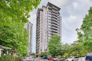 "Main Photo: 1101 2959 GLEN Drive in Coquitlam: North Coquitlam Condo for sale in ""The Parc"" : MLS(r) # R2177112"