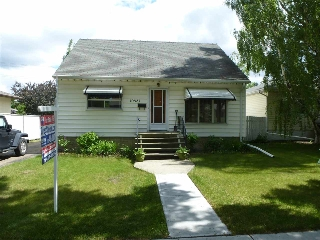 Main Photo: 10831 135 Street in Edmonton: Zone 07 House for sale : MLS® # E4069539