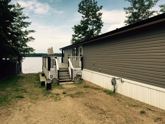 Photo 9: 502 Willow Drive: Rural Athabasca County House for sale : MLS(r) # E4069977