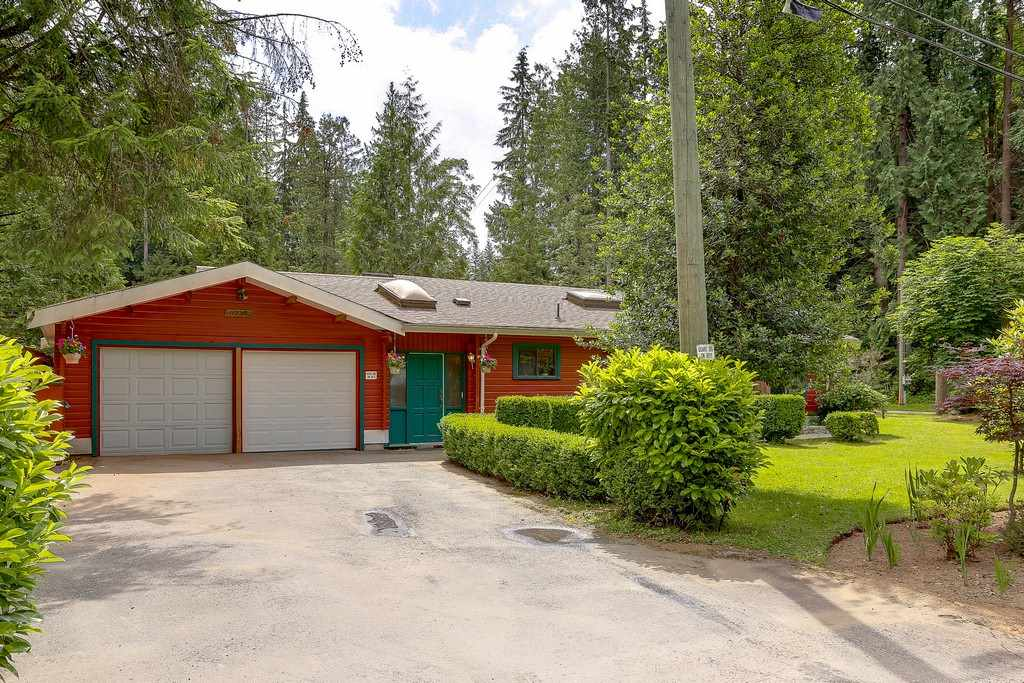 FEATURED LISTING: 11226 280 Street Maple Ridge