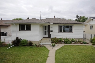 Main Photo:  in Edmonton: Zone 19 House for sale : MLS(r) # E4073425