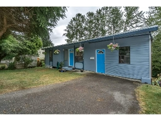 Main Photo: 32610 BOBCAT Drive in Mission: Mission BC House for sale : MLS® # R2192020