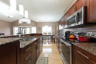 Main Photo: 5344 MULLEN Bend NW in Edmonton: Zone 14 House for sale : MLS® # E4075723