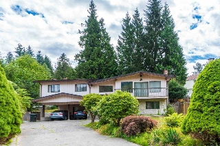 Main Photo: 2176 RIETTA Court in Burnaby: Oakdale House for sale (Burnaby North)  : MLS® # R2197142