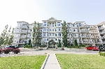 Main Photo: 405 12111 51 Avenue in Edmonton: Zone 15 Condo for sale : MLS® # E4079233