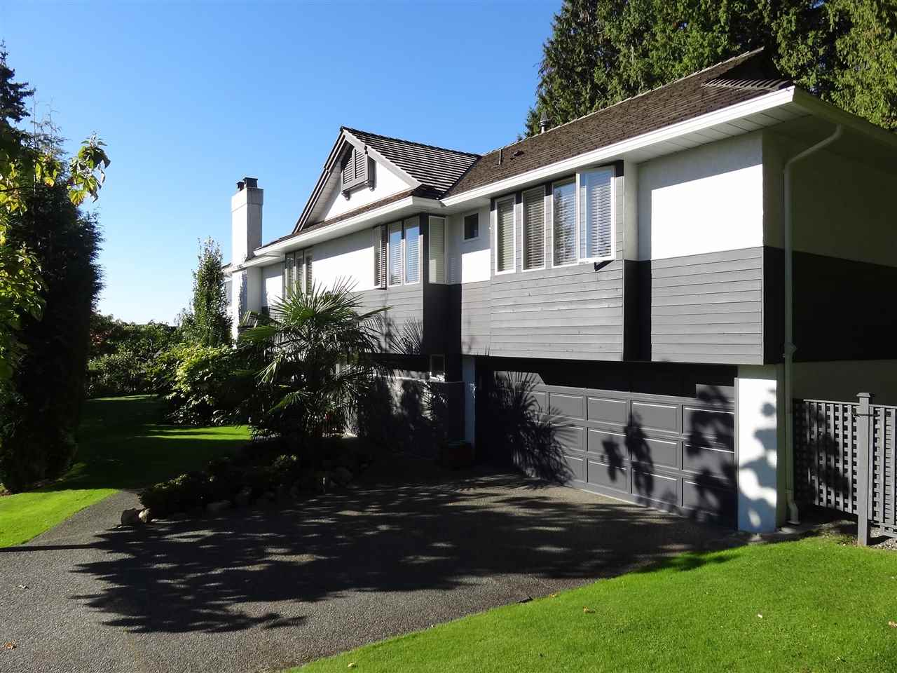 Main Photo: 2141 MOODY Avenue in North Vancouver: Boulevard House for sale : MLS® # R2201820
