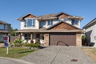 "Main Photo: 23733 115 Avenue in Maple Ridge: Cottonwood MR House for sale in ""GILKER HILL ESTATES"" : MLS® # R2201825"