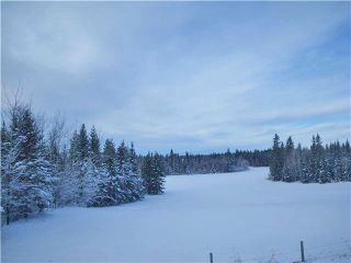 Main Photo: 307 55504 Rge Rd 13 Road: Rural Lac Ste. Anne County Rural Land/Vacant Lot for sale : MLS®# E4080613