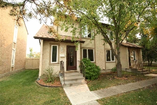 Main Photo: 14 11115 27 Avenue in Edmonton: Zone 16 Townhouse for sale : MLS® # E4081577