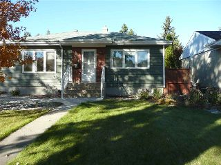 Main Photo: 9116 73 Avenue in Edmonton: Zone 17 House for sale : MLS® # E4084806
