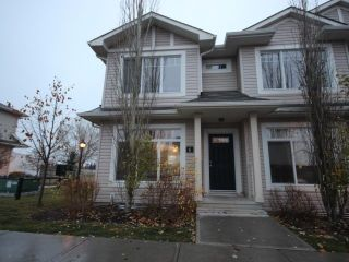 Main Photo:  in Edmonton: Zone 29 Townhouse for sale : MLS® # E4084911