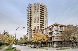 "Main Photo: 608 5288 MELBOURNE Street in Vancouver: Collingwood VE Condo for sale in ""Emerald Park Place"" (Vancouver East)  : MLS® # R2215261"