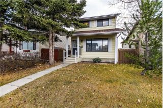 Main Photo: 6444 54 Street NE in Calgary: Castleridge House for sale : MLS® # C4144406