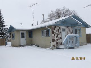 Main Photo: 10315 107st: Westlock House for sale : MLS® # E4089089
