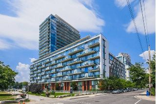 Main Photo: 324 90 Stadium Road in Toronto: Niagara Condo for sale (Toronto C01)  : MLS® # C4020629