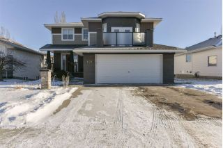 Main Photo: 121 William Bell Drive: Leduc House for sale : MLS® # E4093545